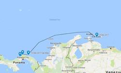 Gesamt Route 2017-2018