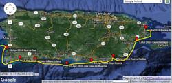 Puerto Rico Route 2016