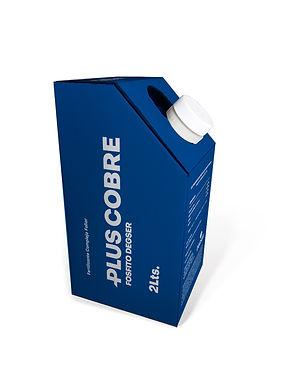 Fosito de Cobre - Fosfito en Argetina - Spraytec Cubo - Fungicida - Sanidad - Coadyuvante
