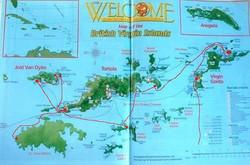 BVI Route