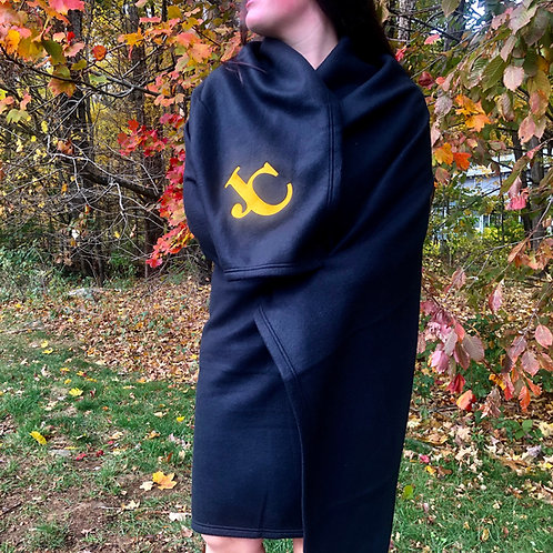 JC's Blanket