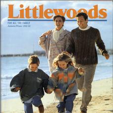 Littlewoods 1992-93