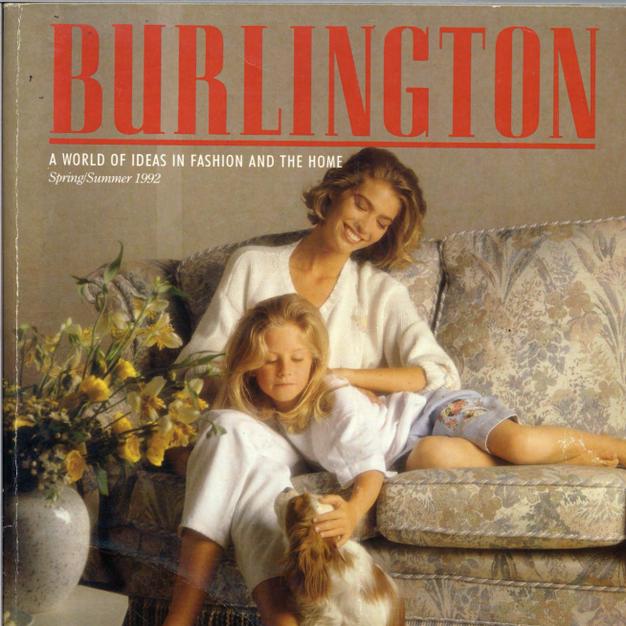 Burlington 1992