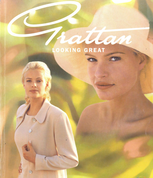 Grattan 1996