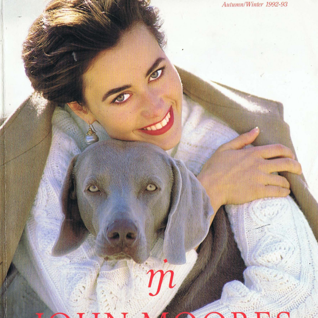John Moores 1992-93