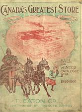 Eatons 1899-1900