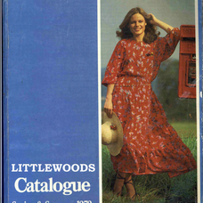Littlewoods 1979