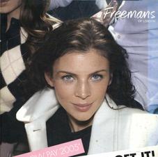 Freemans 2004-05