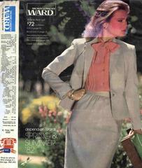 Montgomery Ward 1982