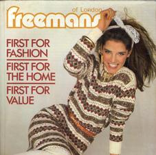 Freemans 81-82