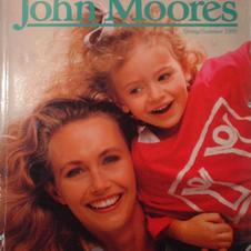 John Moores 1990