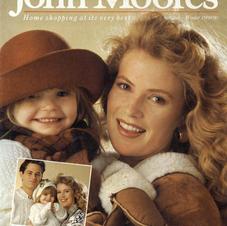 John Moores 1989-90
