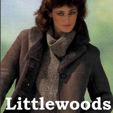 Littlewoods 1983-84