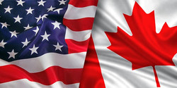 canadian american