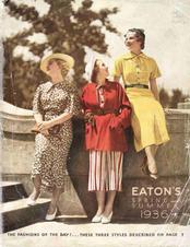 Eatons 1936