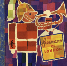 Freemans 1963-64