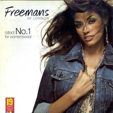 Freemans 2003