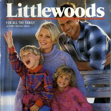 Littlewoods 1994-95