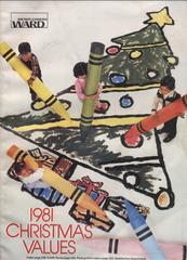 Montgomery Ward 1981 Christmas