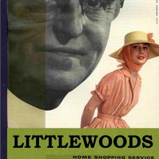 Littlewoods 1960
