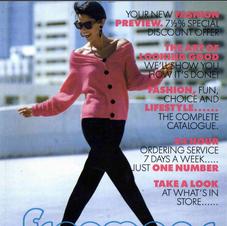 Freemans 1989-90