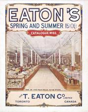 Eatons 1908