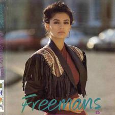Freemans 1991