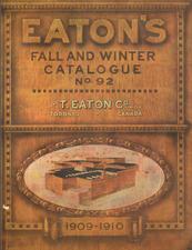 Eatons 1909-10