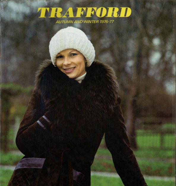 Trafford 1976-77