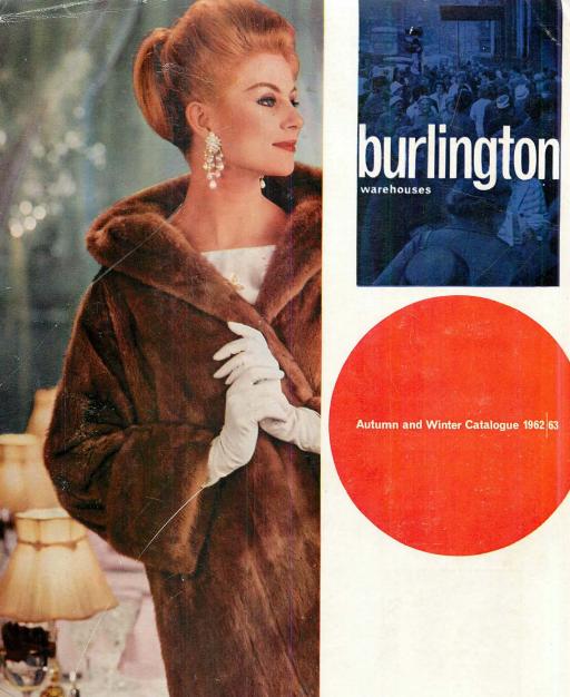 Burlington 1962-63