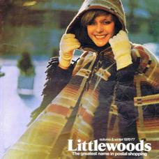 Littlewoods 1976-77