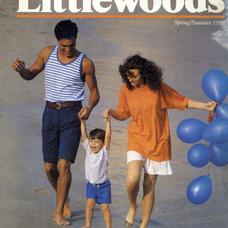 Littlewoods 1990