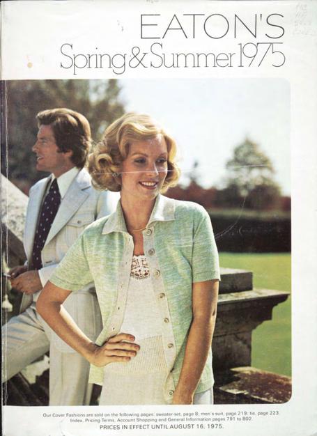 Eatons 1975