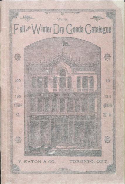 Eatons 1887-88