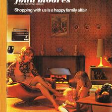 John Moores 1972-73