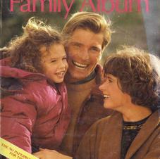 Family Album 1991-92