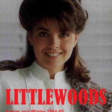 Littlewoods 1984-85