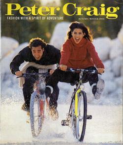 Peter Craig 1995-96