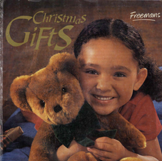 Freemans 1997 Christmas