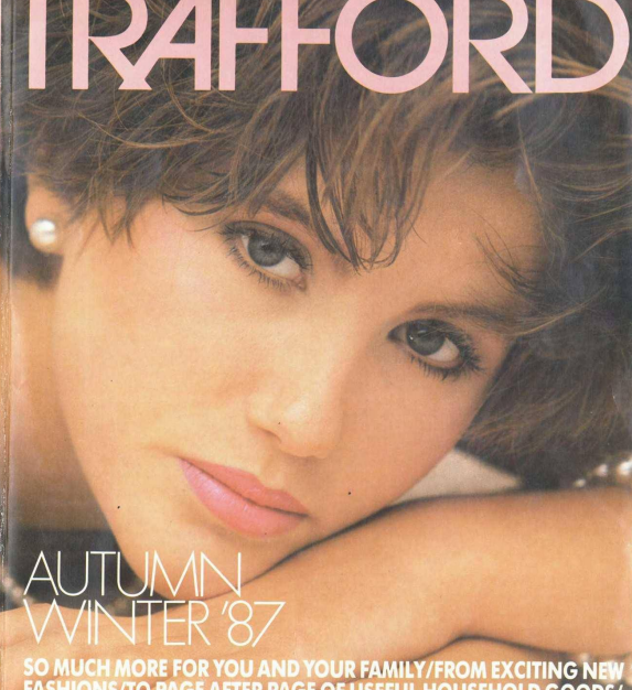 Trafford 1987-88