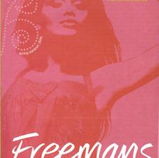 Freemans 2006