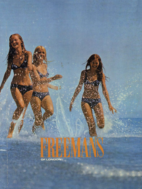 Freemans 1970 Spr/Su Catalogue PDF Download