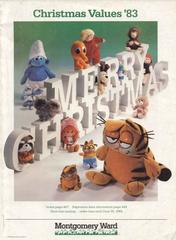 Montgomery Ward 1983 Christmas