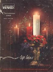 Montgomery Ward 1968 Christmas