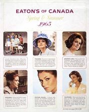 Eatons 1965