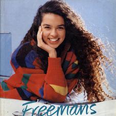 Freemans 1991-92
