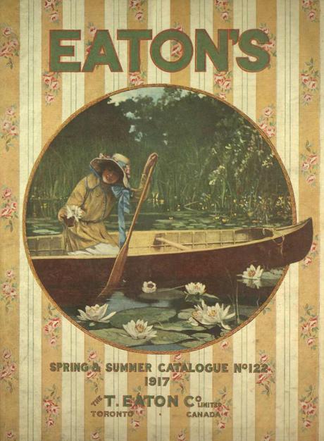 Eatons 1917