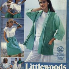 Littlewoods 1984