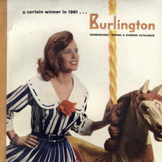 Burlington 1961