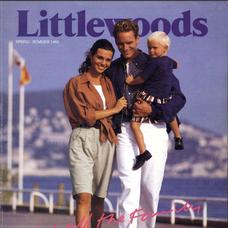 Littlewoods 1993